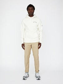 Lightweight Everyday Pant in Slim Fit