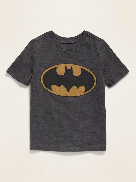 T-shirt Batman de DC ComicsMD pour tout-petit garçon