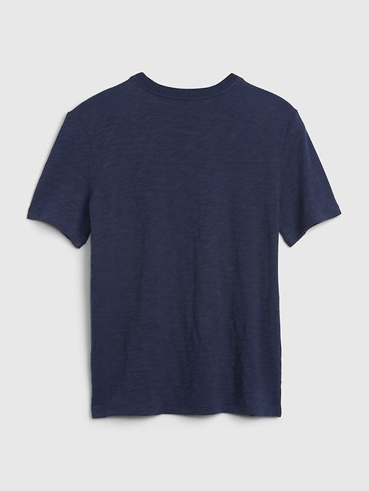 Kids 3D Graphic T-Shirt