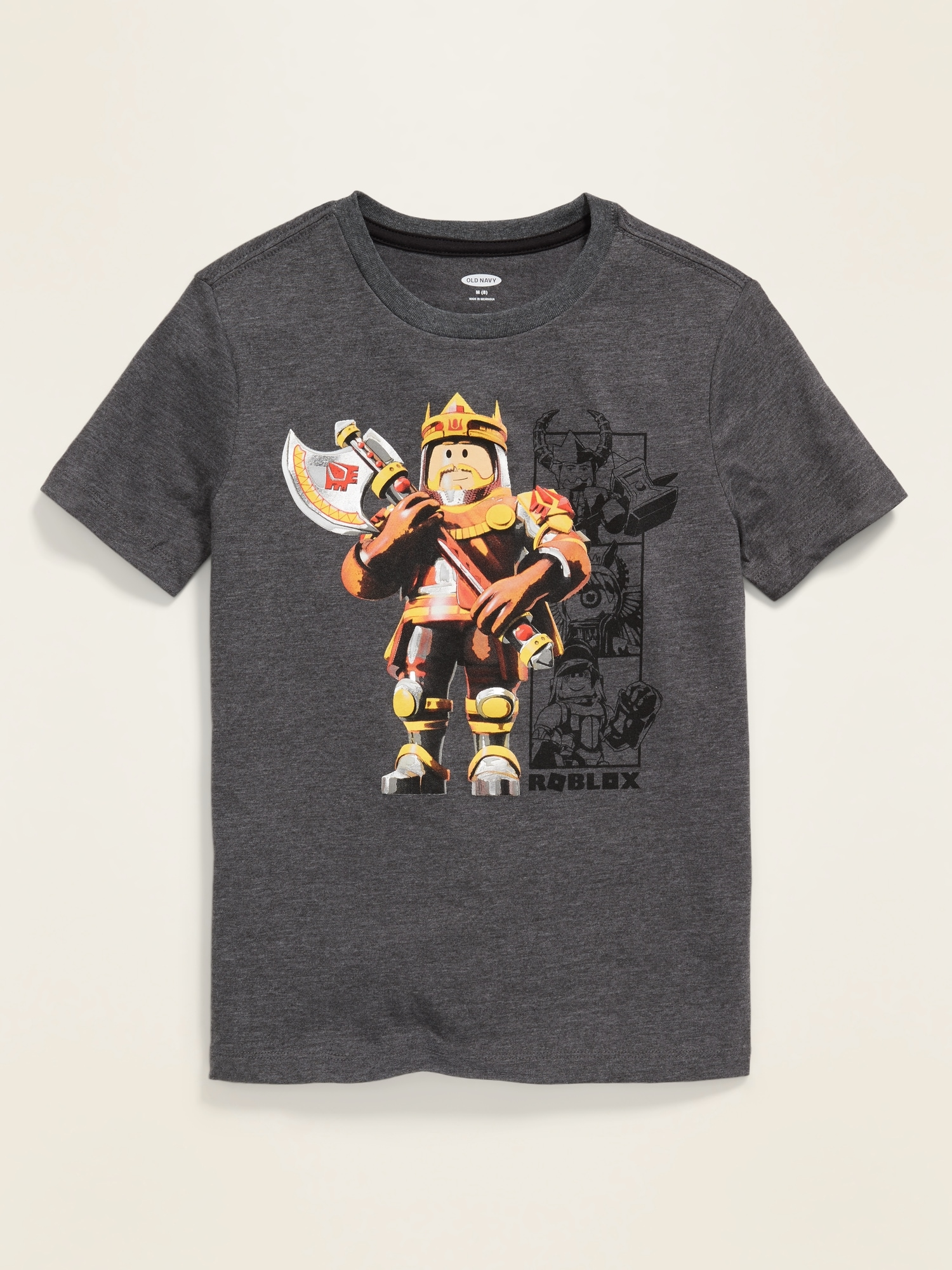 Roblox 153 Graphic Tee For Boys Old Navy