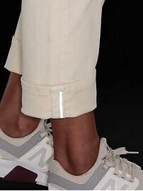 Flex Straight Leg Ankle Jean in Bone