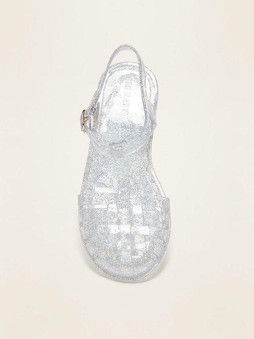 Jelly Fisherman Sandals for Girls