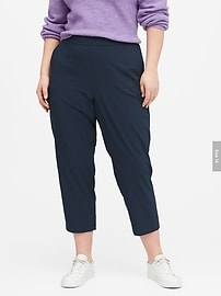 Hayden Tapered-Fit Performance Pant