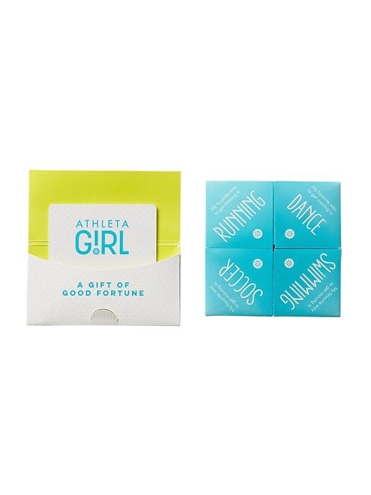 Athleta Girl GiftCard