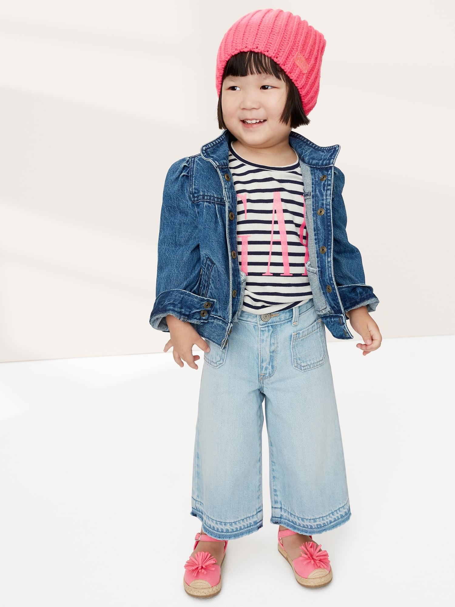 gap toddler girl