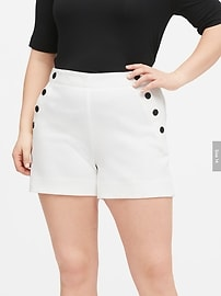 "High-Rise 3"" Sailor Short"