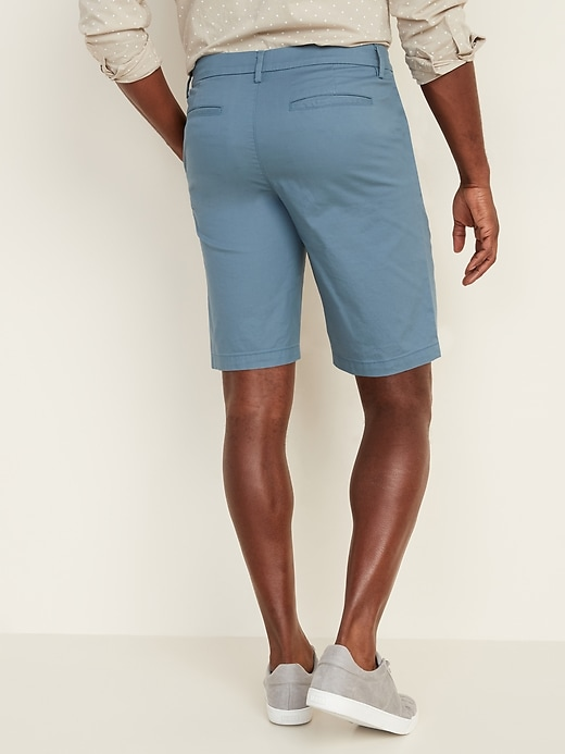 Slim Ultimate Tech Shorts for Men -- 10-inch inseam