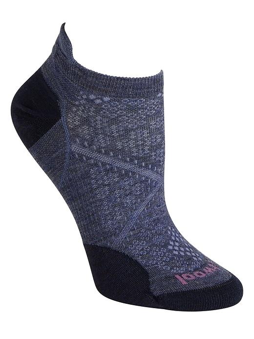 PhD Run Ultra Light Micro Socks by Smartwool&#174