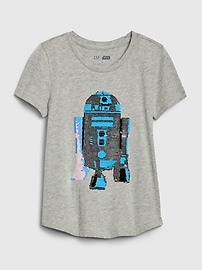 GapKids &#124 StarWars&#153 Flippy T-Shirt