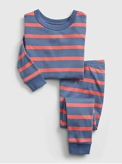 New Girls Baby Gap 2 Piece Pajamas PJ/'s Sleep Set Disney Princess Loungewear
