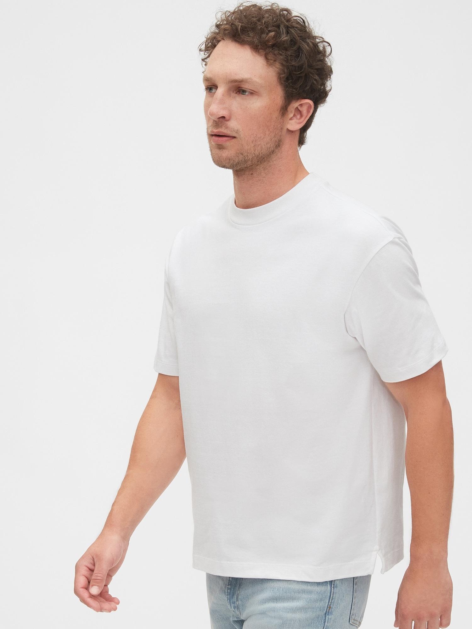 イージー ヘビーウェイトtシャツ