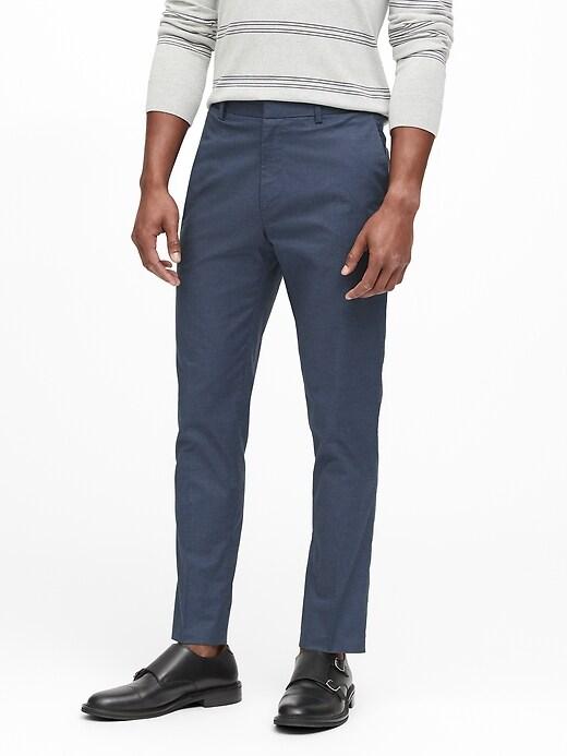 Slim Core Temp Non-Iron Dress Pant