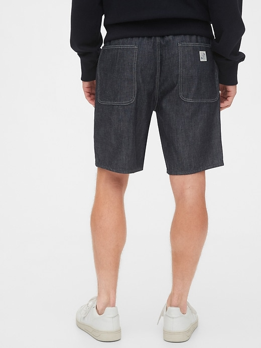 80s Worker Shorts