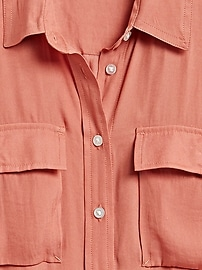 Dillon Classic-Fit Utility Shirt
