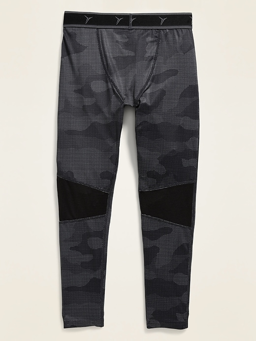 Go-Dry Cool Base-Layer Tights for Boys