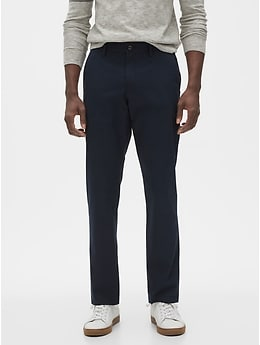 Deals on Banana Republic Factory Mason Athletic-Fit Stretch Chino