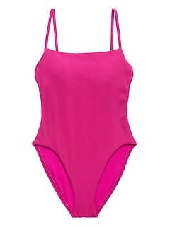 Bananarepublic Vitamin A | Jenna One-Piece Swimsuit