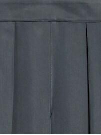 High-Rise Wide-Leg TENCEL&#153 Pant