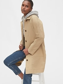 Mac Coat