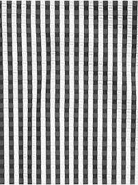 Stripe Seersucker Medium Bottom