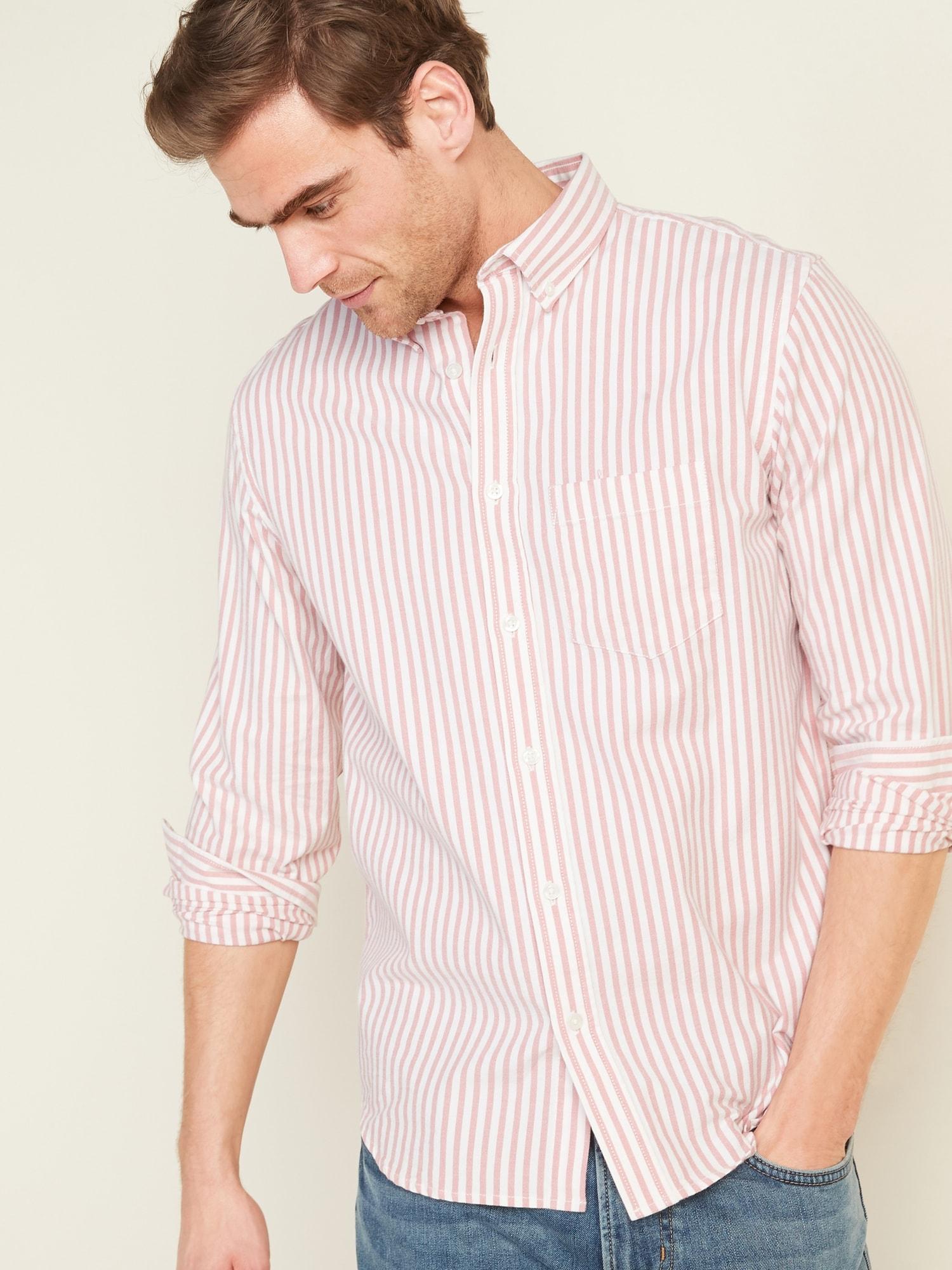 Flex Everyday Oxford Shirt For Men