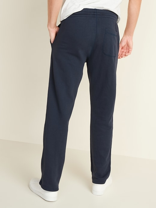 Logo-Graphic Sweatpants for Men