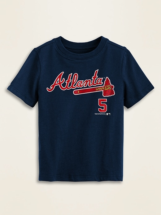 MLB&#174 Team-Graphic Tee for Toddler Boys