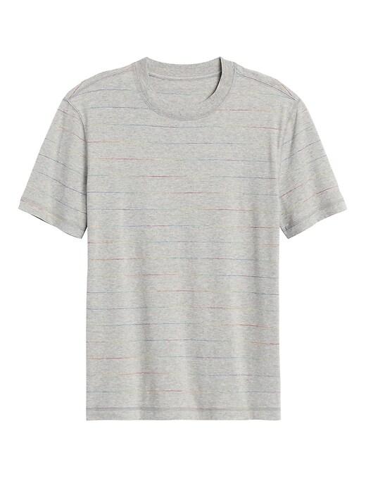 Pride 2020 Stripe T-Shirt