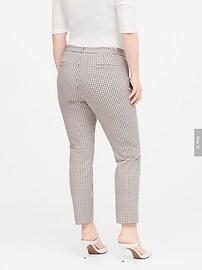 Classic-Skinny Sloan Pant