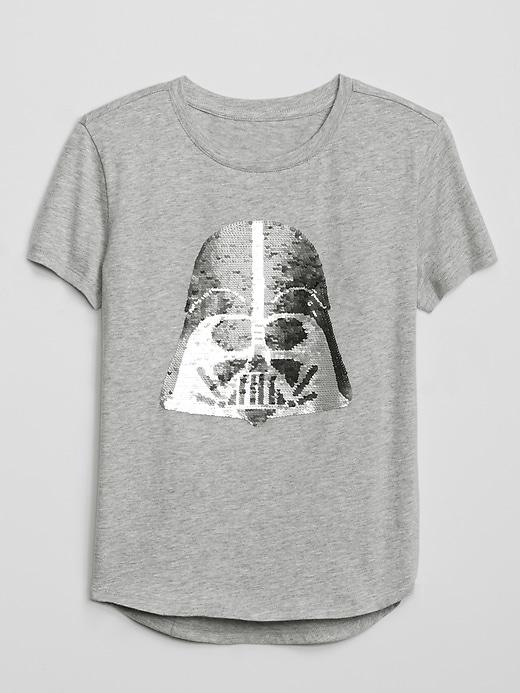 GapKids | Star Wars&#153 Flippy Sequin T-Shirt