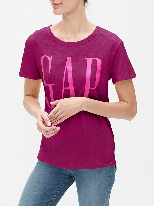 Easy Gap Logo T-Shirt