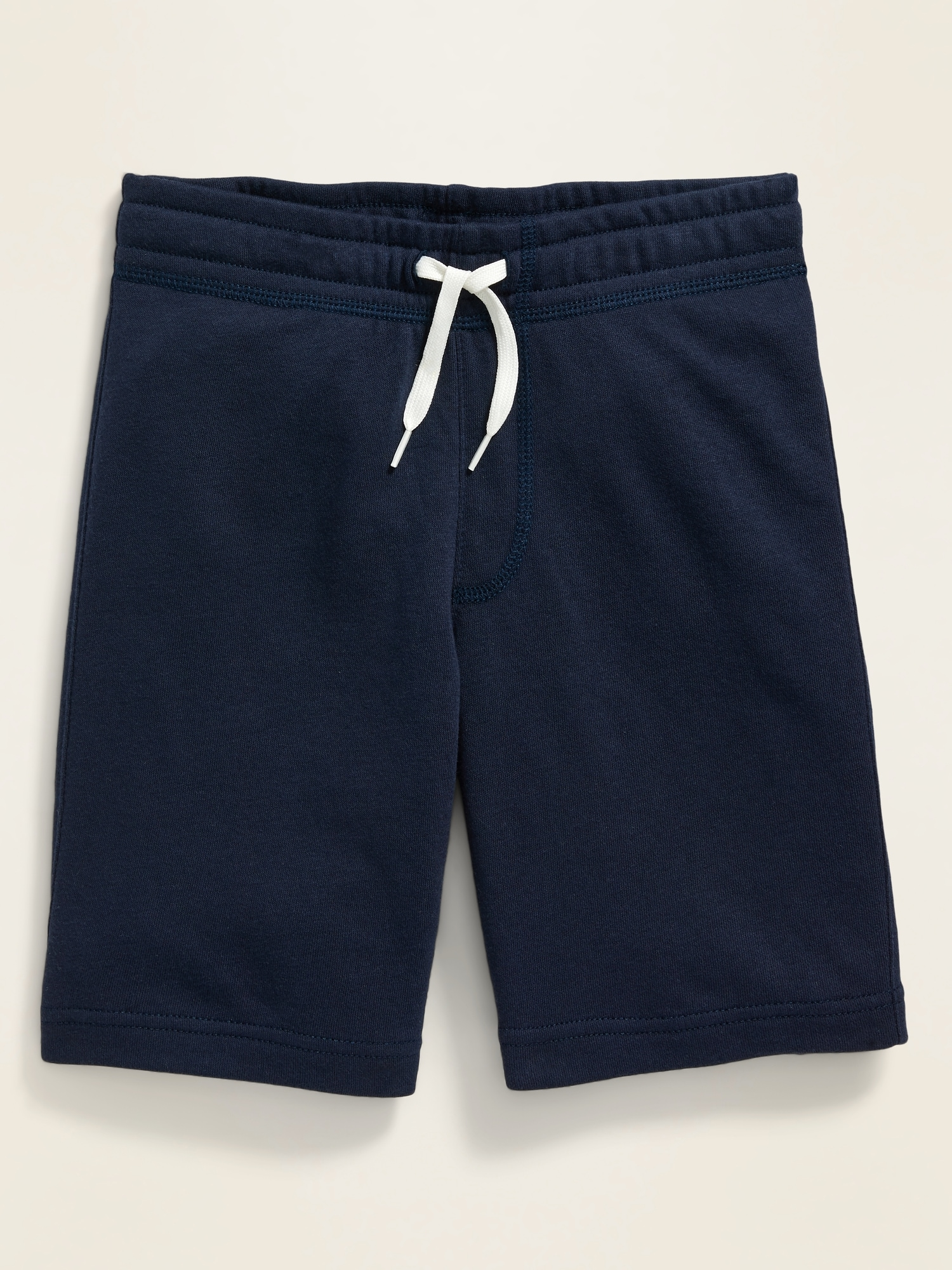 *Hot Deal* French Terry Jogger Shorts for Boys