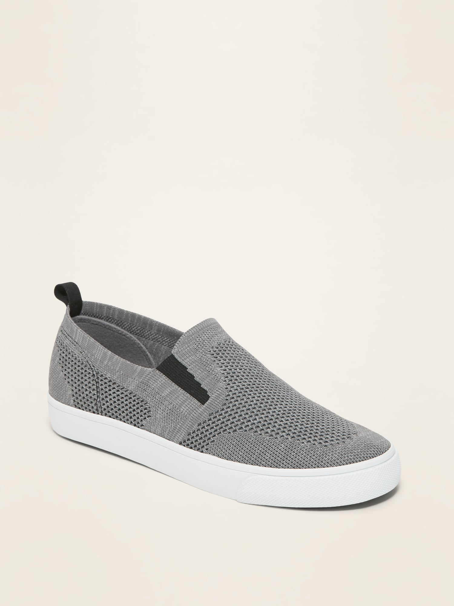 Textured-Knit Slip-Ons for Boys | Old Navy