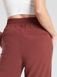 Brooklyn Wide Leg Crop Pant