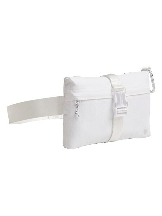 Oslo Convertible Crossbody Bag