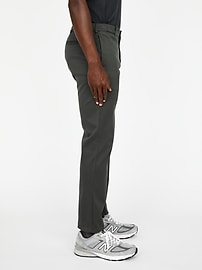 Everyday Pant in Slim Fit