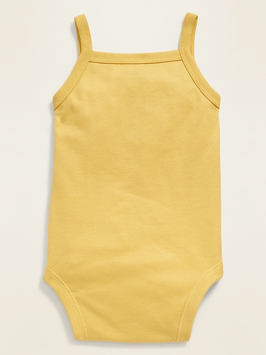 Sleeveless Graphic Bodysuit for Baby