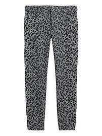 Petite Mid-Rise Skinny Sloan Pant