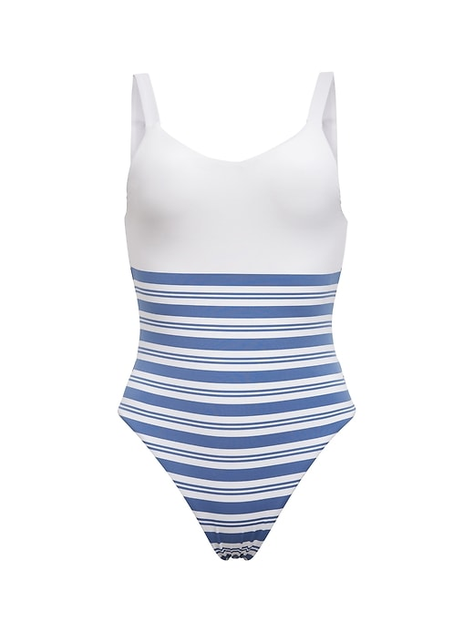 Vitamin A &#124 Leah One-Piece Swimsuit