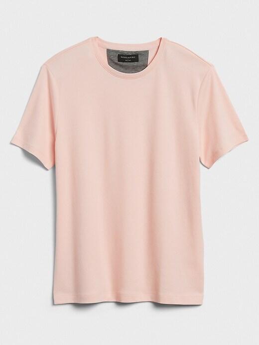 Crew-Neck Dress T-Shirt