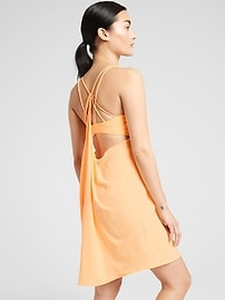 Solace Support Dress