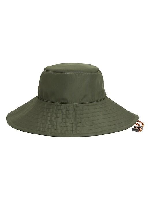 Dipsea Bucket Cap