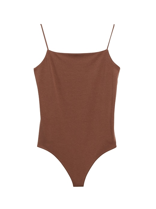 Strappy Thong Bodysuit