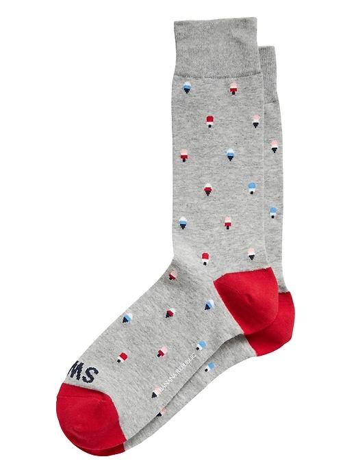 Tiny Treats Sock