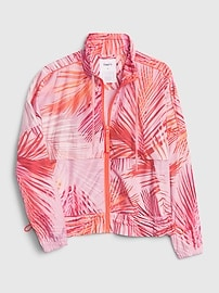 GapFit Lighweight Windbreaker