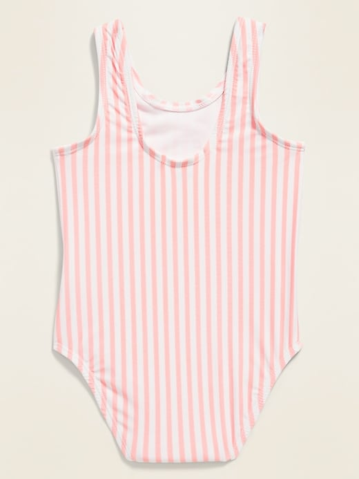 Printed Swimsuit for Toddler Girls