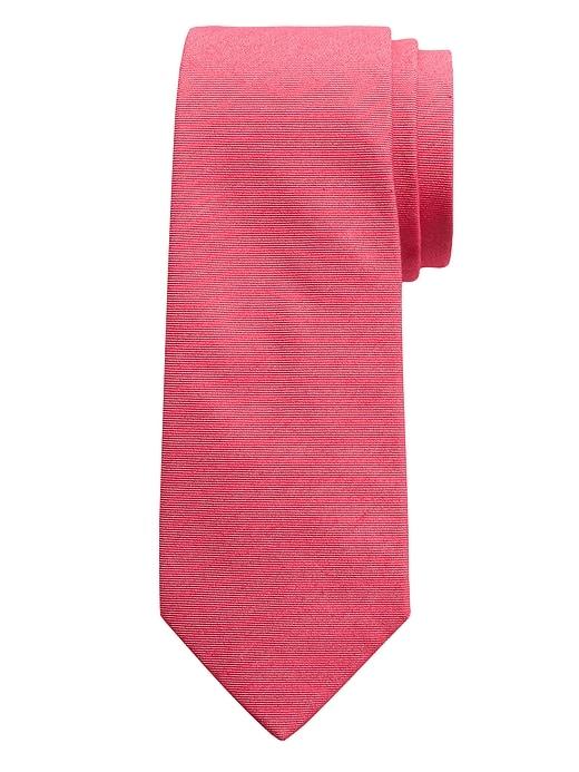 Diagonal Mélange Tie