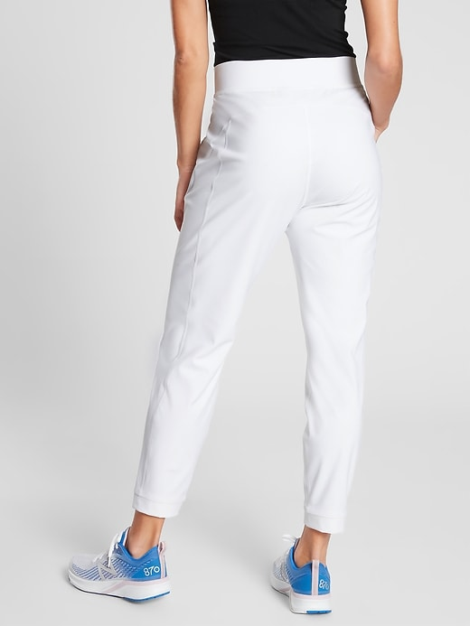 Courtside Trouser