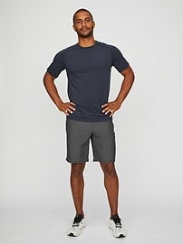 10'' X-Purpose Short with Lining