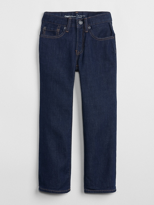 Kids Boot Jeans